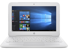 HP Stream 11.6 Laptop 11-y022TU | Intel N3060 4GB RAM Office 365 W10 | 1 Year Warranty | Ready Stock