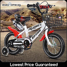 Kids Bicycle / 12 14 16 18 inch/ 4 Wheel Baby Children Bicycle/ tricycle