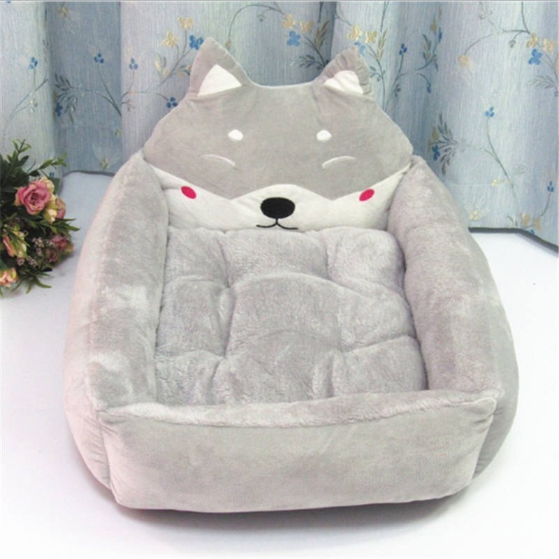 Bed Sofa Thickened Warm Dog Beds