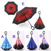 Payung Terbalik Gagang C / Reverse Umbrella