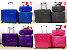 ABS Protector Gorgeous *Luggage 20/24/28 inches Trolley Suit Luggage-*ready stock