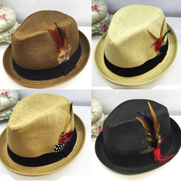 FEDORA-HAT Search Results   (Q·Ranking): Items now on sale at qoo10.sg faeeb835b5d3
