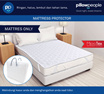 [PillowPeople] MATTRESS PROTECTOR_Quality Bedding Goods