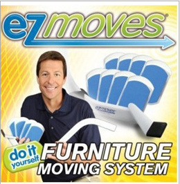 EZ Moves tool / furniture moving system /Carry furniture tools