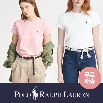 polo ralph lauren t shirt women's