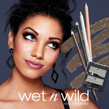 Authentic【Wet n Wild】IMPORTED direct from US ★AUTHORIZED SG DISTRIBUTOR★EYE PENCIL