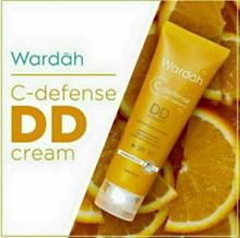 Wardah DD Cream C - Defense Original SJ0002 K011