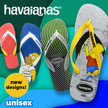 Havaianas | Brazil Mix | Slim Pop | Flat Gum | Slim Tributo | Top Mix |