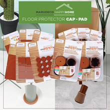 Floor Protector Deco Cap/Table/Chair/Funiture/DIY/Living/Home Deco/improvement/Safety/Korean
