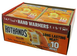 HotHands Hand Warmers/Toe Warmers Heat Pack Heat Pad. 1 Pack = 2 pieces.