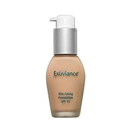 Exuviance - Skin Caring Foundations SPF 20 - Desert Sand