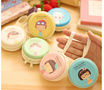 【Buy 5 FREE Shipping】Little Girl Cutey Coin Purse / Earphone Case
