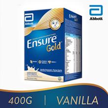ENSURE GOLD VANILLA BIB - 400G