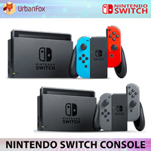 Nintendo Switch Console + 1 Year Local Warranty from Maxsoft Singapore [New Shipment]