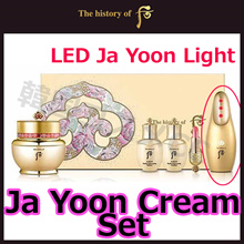 The History of Whoo Bichup Jayoon Cream Special Set / LG・Korea Cosmetic