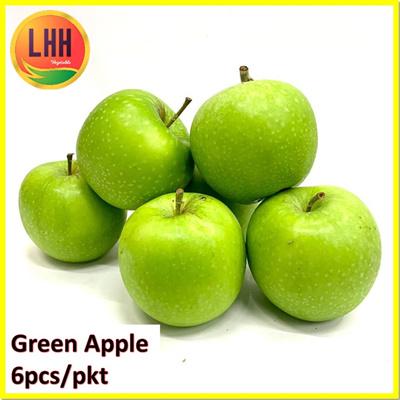 Green Apple ???