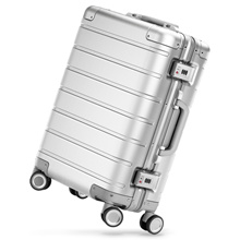 Xiaomi 20 inch Metal Travel Suitcase with Universal Wheel