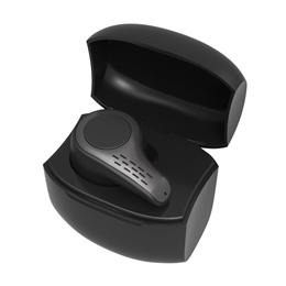 Bakeey S9 Wireless bluetooth 5.0 Single Earphone HiFi Mini Portable English Prompts HD Sound Handsfr