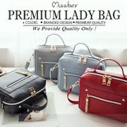 【Free Qxpres】2017 NEW ARRIVAL【PREMIUM QUALITY】Lady Bag Pouch Mini Bag Shoulder Bag Message Bag