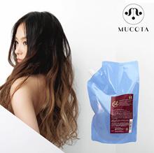 [Japanese fastball] MUKOTA / Mukotarumine Sanshuna B Brava 800ml Refill / Japanese hair salon specialty brand