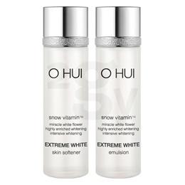 [O HUI] Extreme White basis 20mlx1SET