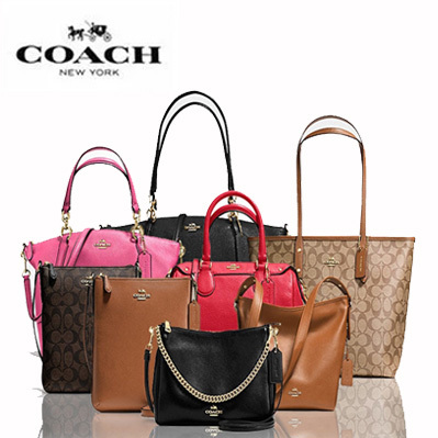 3d4400c110b5 COUPON  ☆CRAZY SUPER SALE!!☆ ♥COACH♥ BEST COLLECTION   100% AUTHENTIC