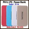 ★ LOCAL SELLER - WHOLESALE PRICED ★ PHILIPS Power Bank 20000mAH