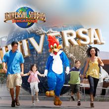 Universal Studio Singapore (USS) - Enjoy our Best Price! E-TICKET/Eticket