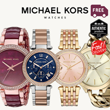 [USE 25% OFF COUPONS] MICHAEL KORS WATCHES *3000-4000 and 6000-8000 Models*