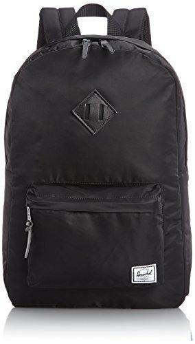 d9414e8e214 Qoo10 - Herschel Supply Co. Mens Heritage Nylon Backpack