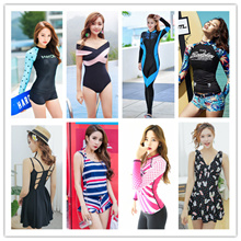 Fashion Women swimwear/Girl swimsuit/swim clothing/beach wear/Diving clothing(2)