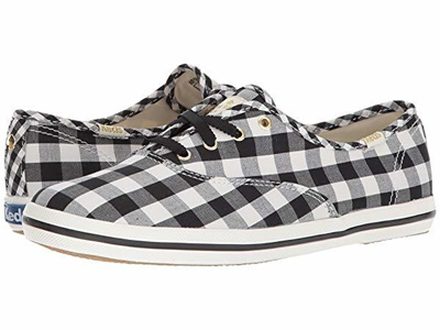 a75e05115ca Qoo10 - Keds x kate spade new york Champion Gingham   Shoes