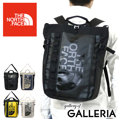 93b718c9f2 The North Face Tote Bag North Face THE NORTH FACE Backpack BC Fuse Box Tote  NM