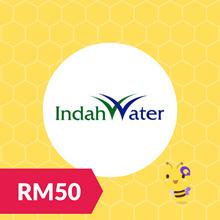 IWK Indah Water Bill Payment RM50