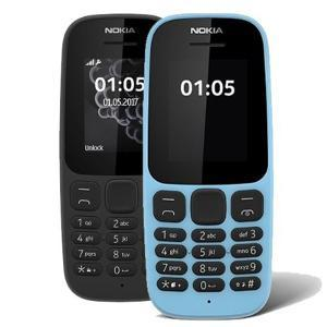 Nokia 105 Neo Deals for only Rp230.000 instead of Rp230.000
