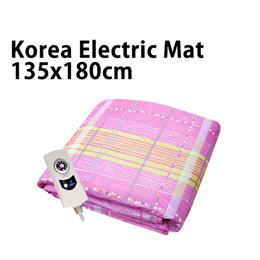 Korea Electric Mat, Free Volt Electric Plate, Pad 135x180cm