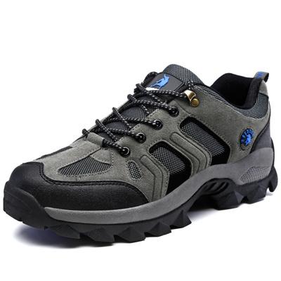 13335bc91e8 men women Hiking shoes outdoor sneaker fashion boots winter , waterproof,  anti-skid, wear-proof, gif