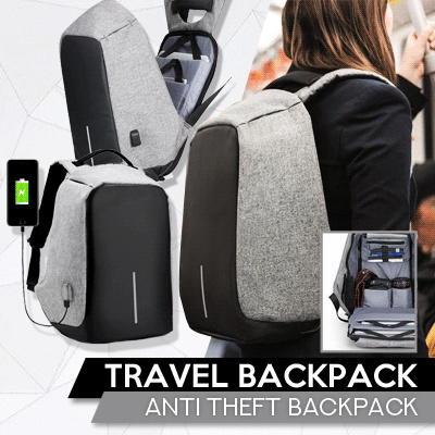 Tas Exclusive Travel Backpack Laptop Deals for only Rp329.000 instead of Rp329.000