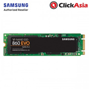 Samsung M.2 860 EVO 500GB (MZ-N6E500BW)