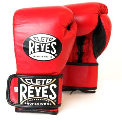 (Cleto Reyes)/Boxing/Boxing Gloves/DIRECT FROM USA/Cleto Reyes Fit Cuff  Training Glove
