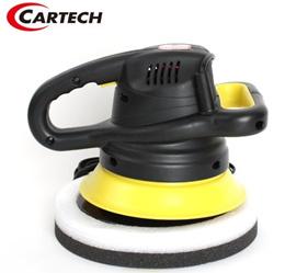 CARTECH Car Waxer Polisher MS-350B2 / 12v motor /  wash supplies / gloss pads / Car Accessories