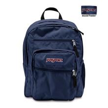 Jansports Backpack Big Student (TDN7003))