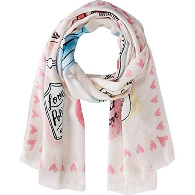 3d07952b6e8 Qoo10 - (Kate Spade New York) Accessories Scarves DIRECT FROM USA ...