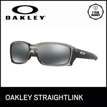 Oakley Sunglasses Straightlink - OO9336 933601 - Popular - size 58