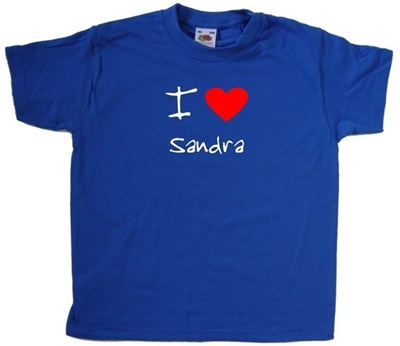 I Love Heart Medway Ladies T-Shirt