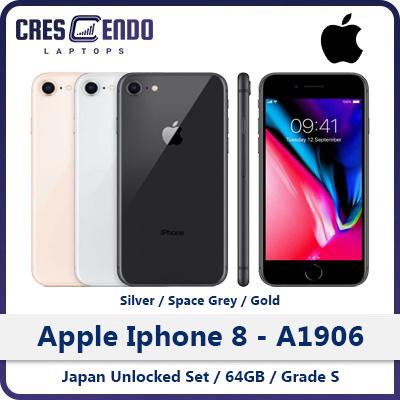 Japan apple refurbished
