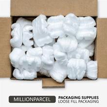 Loose Fill Packing Foam Peanuts / Gift / Carton Box / Polymailer / Bubble Wrap