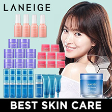 Laneige BEST/Laneige Sleeping Mask.Lip Sleeping Mask.Essence.serum.cream.eye cream.skin.emulsion.eye
