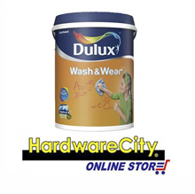 Dulux Wash and Wear 5L