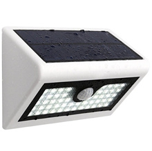 Solar 50LED Wall Light Sensor Detection / Wall Light Stair Light Door Sensor Light